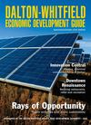 Dalton-Whitfield Economic Development Guide: 2012