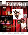 Pithiviers Magazine (Septembre 2012)