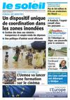 Edition du 7 septembre 2012