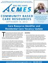 Care Resource Identifier 9-10-12