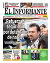 El Informante 14 de septiembre 2012