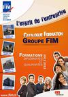 E-catalogue - Groupe FIM - 2012