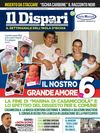 Il Dispari - nr 34 del 20 Settembre 2012