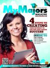 MyMajors Magazine, Fall 2012, Edition 2A