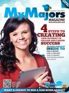 MyMajors Magazine, Fall 2012, Edition 4B