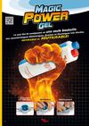 Magic Power Gel - fra