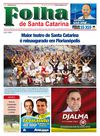 Folha de Santa Catarina - Edio n 151