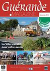Gurande Magazine - Automne 2012