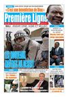 MENSUEL PANAFRICAIN PREMIERE LIGNE N13 (Septembre 2012)