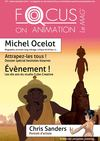 Focus on Animation Le MAG' - Numéro 1