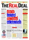 The Real Deal - October 2012 Issue