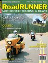 RoadRUNNER Magazine November/December 2012 Preview