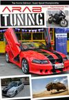 Arab Tuning issue #2 August/September 2012
