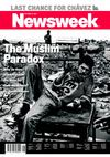 newsweek Oct 08 &#039;2012 