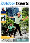 Outdoor Experts magazine n140 septembre 2012