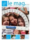 Magazine du conseil gnral de la Drme n105