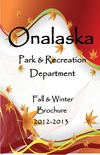 2012/13 Fall & Winter Brochure