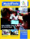Mably Info N°109 - septembre 2012