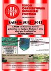 ECBF Calendrier 2012 2013