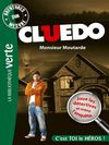 Aventures sur Mesure - Cluedo : Monsieur Moutarde