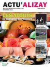 Bulletin municipal n56 - Novembre 2012