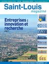 Saint-Louis magazine n 36