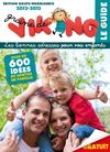 Graine de viking : Guide Annuel Parents Haute Normandie