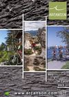 Brochure Arcanson VTT 2013
