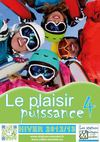La brochure des stations de ski