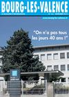 Magazine municipal N°161 - Septembre 2012