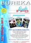 EUREKA FLASH INFO - KIT MEDIA 2013