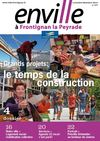 ENVILLE  FRONTIGNAN LA PEYRADE N127 - Novembre 2012