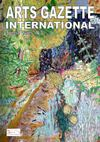 Arts Gazette International - Spécial livres N°3