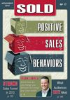 SOLD Issue #17 - Positive Sales Behaviors