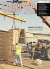 Concrete Products | Feb 2012 - Market Security, Fabcon's new vertical