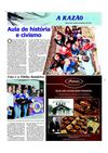 AR de Ler: Jornal A Razo Santa Maria - 20112012
