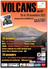 Volcans en 47-JM Bardintzeff-28 au 30 novembre2012-Affiche officielle