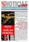 PERIODICO DIGITAL EXTRA HUELGA GENERAL 14N