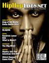 HipHopLives Digital Magazine v1b