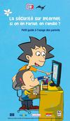 Guide des parents / Internet sans crainte