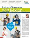 Poitou-Charentes, notre Rgion, notre fiert n7