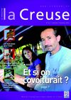 Le magazine de la Creuse n56 novembre - dcembre 2012