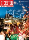Vivre Ensemble Dcembre 2012 - Journal municipal de Crteil
