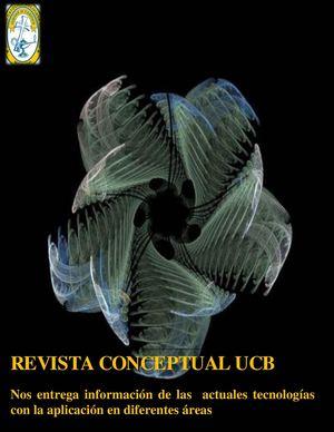 Calam 233 O Revista Conceptual Ucb