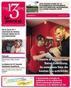13e Le Journal - n°37 - novemebre 2012