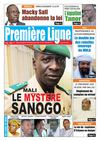 MENSUEL PANAFRICAIN PREMIERE LIGNE N15