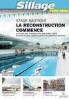 Sillage hors srie stade nautique - dcembre 2012
