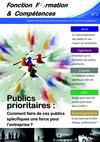 Magazine Fonction Formation &amp; Comptences n2