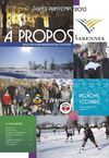 Bulletin  propos - Hiver 2013