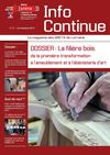 Info Continue n41 - 4e trimestre 2012 (magazine des Greta de Lorraine)